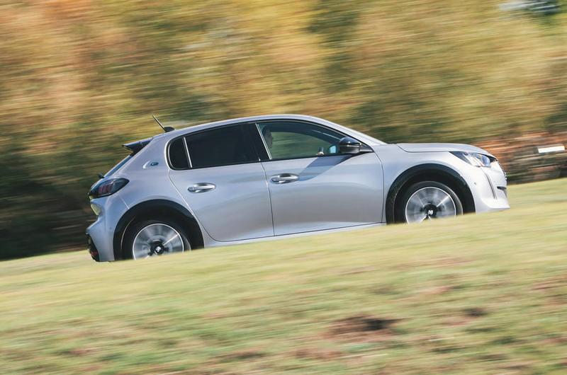 Tốp 10 ô tô điện cỡ nhỏ tốt nhất năm 2021 - ảnh 1