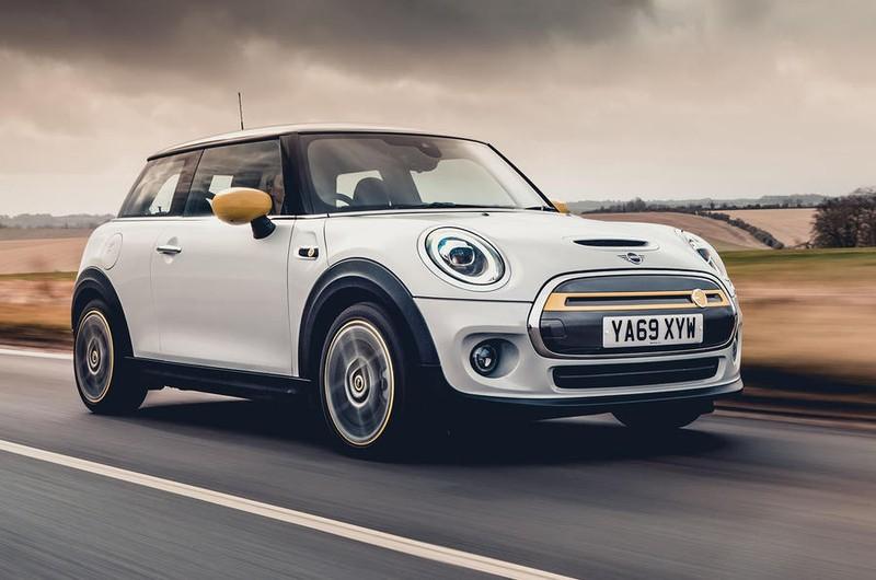 Tốp 10 ô tô điện cỡ nhỏ tốt nhất năm 2021 - ảnh 2