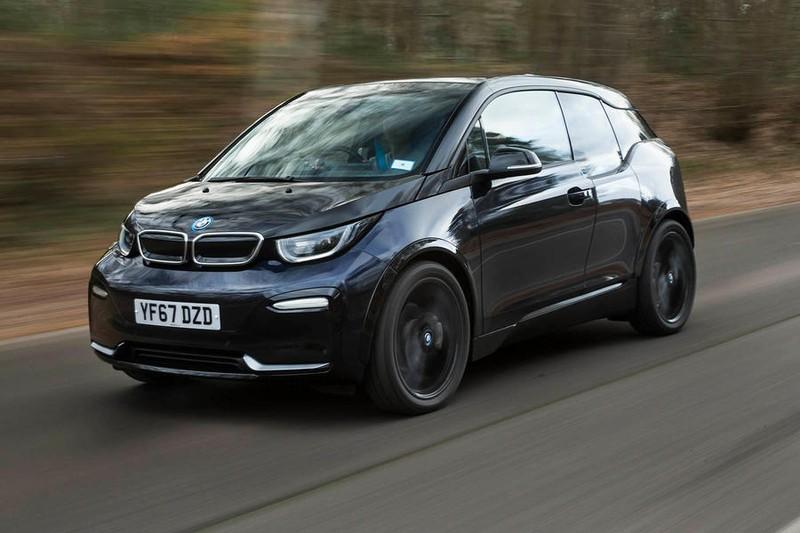 Tốp 10 ô tô điện cỡ nhỏ tốt nhất năm 2021 - ảnh 4