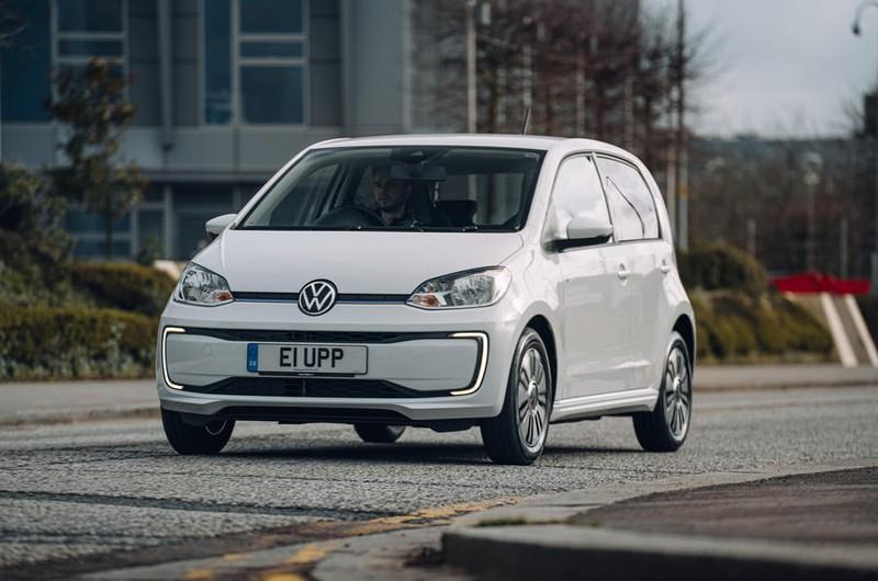 Tốp 10 ô tô điện cỡ nhỏ tốt nhất năm 2021 - ảnh 8