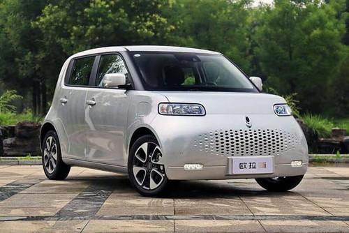 Loạt ô tô điện mini với giá chỉ từ 100 triệu đồng mà người Việt mơ ước - ảnh 3