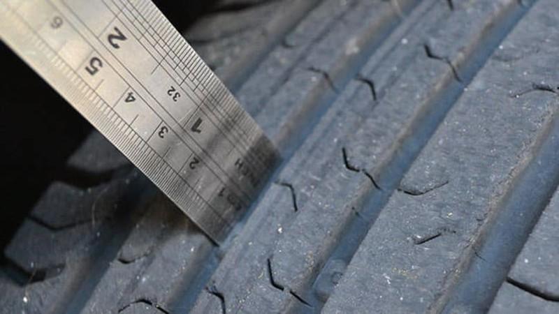 5 lời khuyên để giữ lốp ô tô ở tình trạng tốt nhất - ảnh 2