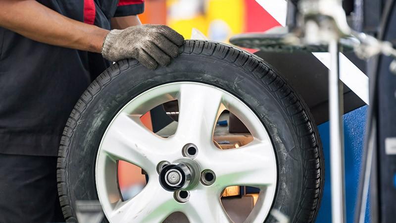 5 lời khuyên để giữ lốp ô tô ở tình trạng tốt nhất - ảnh 3