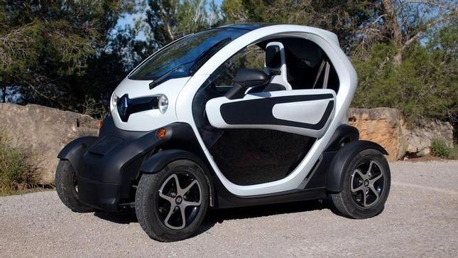 Loạt ô tô điện mini với giá chỉ từ 100 triệu đồng mà người Việt mơ ước - ảnh 6