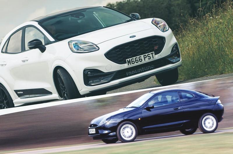 Ford sẽ 'hồi sinh' tên những mẫu xe lịch sử cho các dòng ô tô mới - ảnh 1