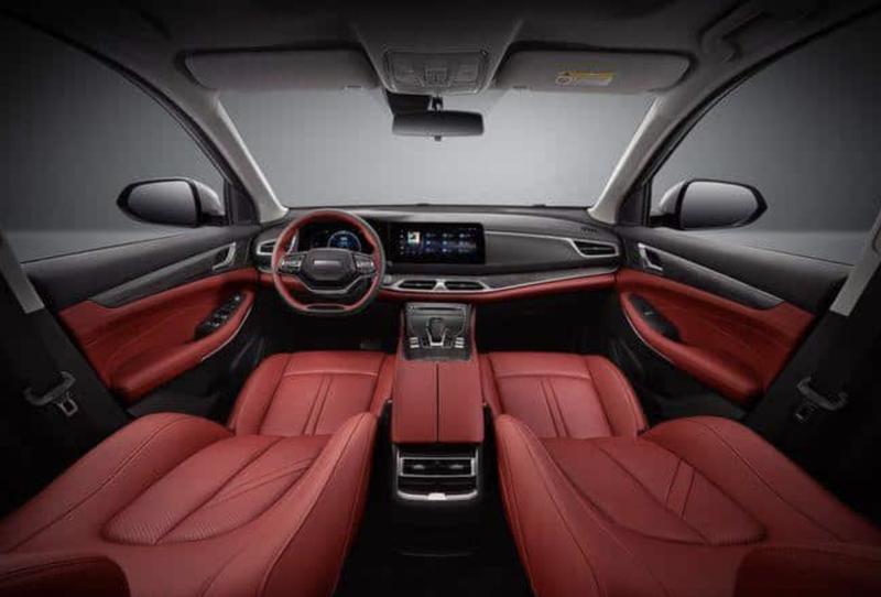 Ra mắt mẫu SUV 6 chỗ giá chỉ 342 triệu đồng đe nẹt các đối thủ - ảnh 4