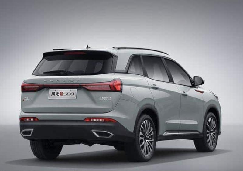 Ra mắt mẫu SUV 6 chỗ giá chỉ 342 triệu đồng đe nẹt các đối thủ - ảnh 2