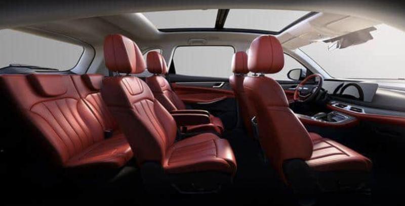 Ra mắt mẫu SUV 6 chỗ giá chỉ 342 triệu đồng đe nẹt các đối thủ - ảnh 3