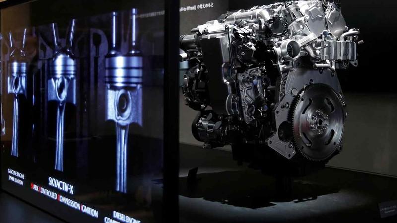 Các nhà sản xuất Nhật Bản sẽ tạo ra xe điện trên mô hình ô tô ảo - ảnh 1