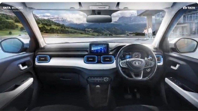 Lộ diện chiếc SUV siêu nhỏ với giá chỉ hơn 150 triệu đồng - ảnh 2