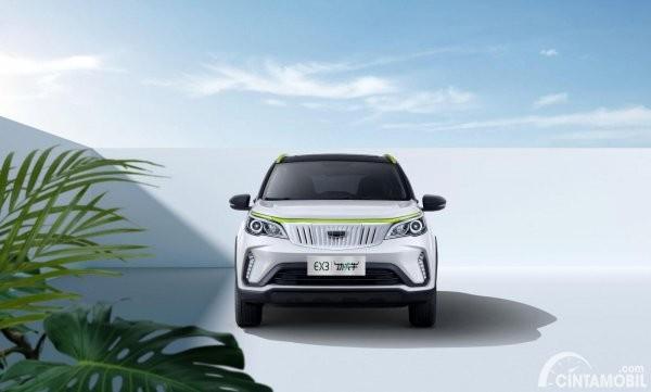 Chiếc ô tô điện 5 chỗ này có giá chỉ 209 triệu đồng - ảnh 1