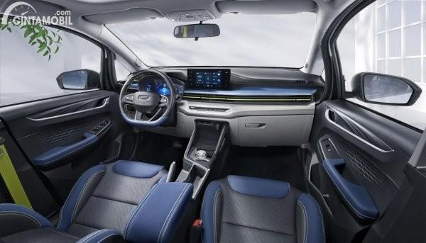 Chiếc ô tô điện 5 chỗ này có giá chỉ 209 triệu đồng - ảnh 2