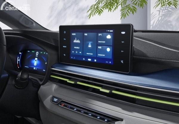 Chiếc ô tô điện 5 chỗ này có giá chỉ 209 triệu đồng - ảnh 3