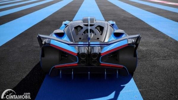 Đây là chiếc xe được vinh danh là siêu xe đẹp nhất thế giới - ảnh 3