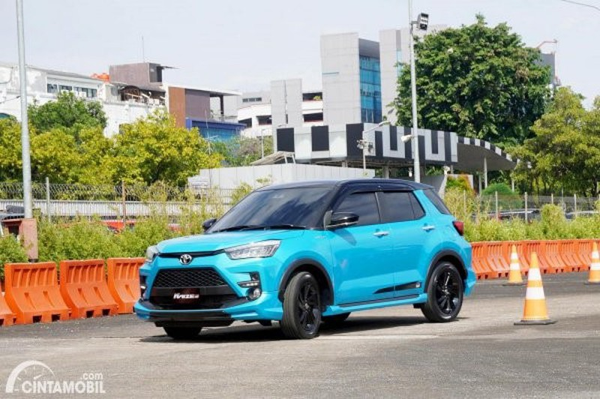 Chiếc xe SUV này 'cháy hàng' ở Nhật Bản và Indonesia sắp về Việt Nam - ảnh 1