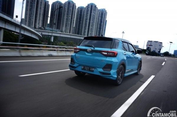 Chiếc xe SUV này 'cháy hàng' ở Nhật Bản và Indonesia sắp về Việt Nam - ảnh 2