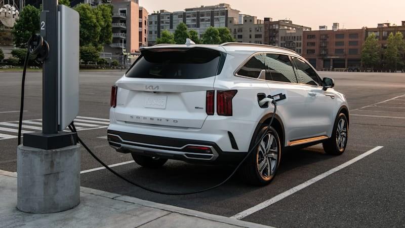 Tốp SUV có hàng ghế thứ ba tốt nhất năm 2021 - ảnh 2
