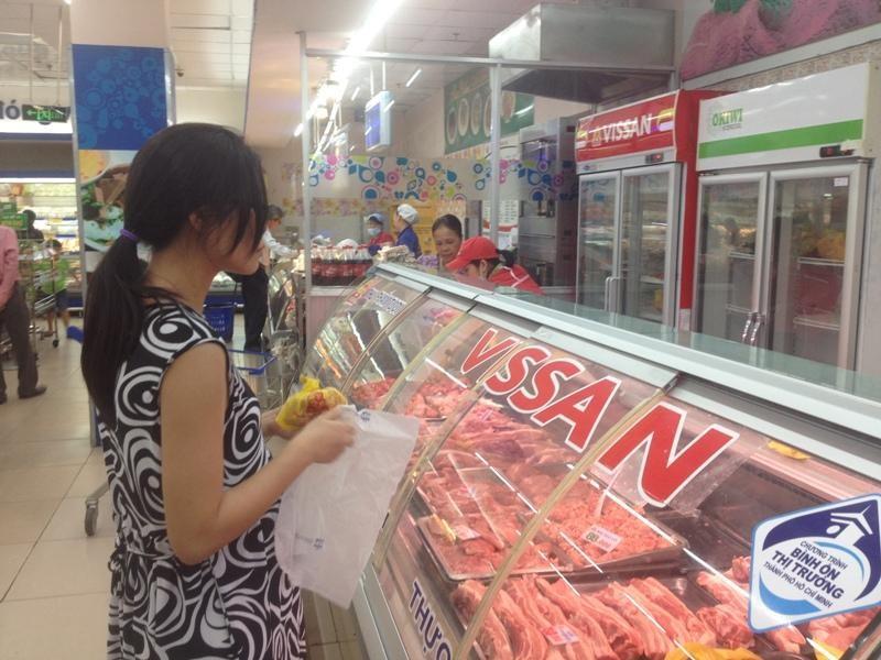 Vissan tham vọng trở thành nhà sản xuất thực phẩm lớn nhất Việt Nam - ảnh 1