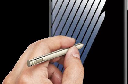 Người dùng sẽ được đổi mới Samsung Galaxy Note 7 - ảnh 1