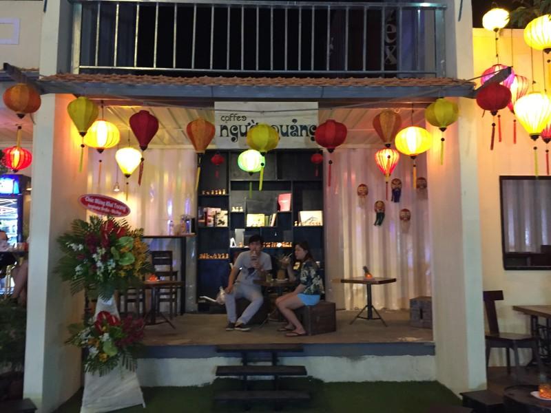 Sài Gòn có thêm khu mua sắm giải trí container - ảnh 2