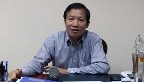 Sếp bia Sài Gòn chính thức nghỉ hưu - ảnh 1