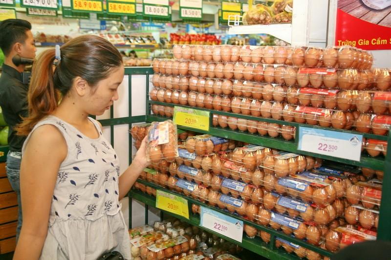 Tại sao không truy 'lý lịch' thịt, trứng... nhập khẩu? - ảnh 1
