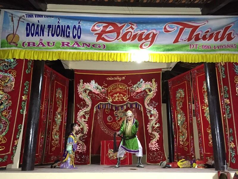 Lần đầu tiên Vĩnh Long tổ chức Ngày hội du lịch  - ảnh 3