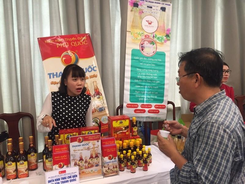 Nhiều tập đoàn bán lẻ lớn thế giới bán hàng Việt - ảnh 1