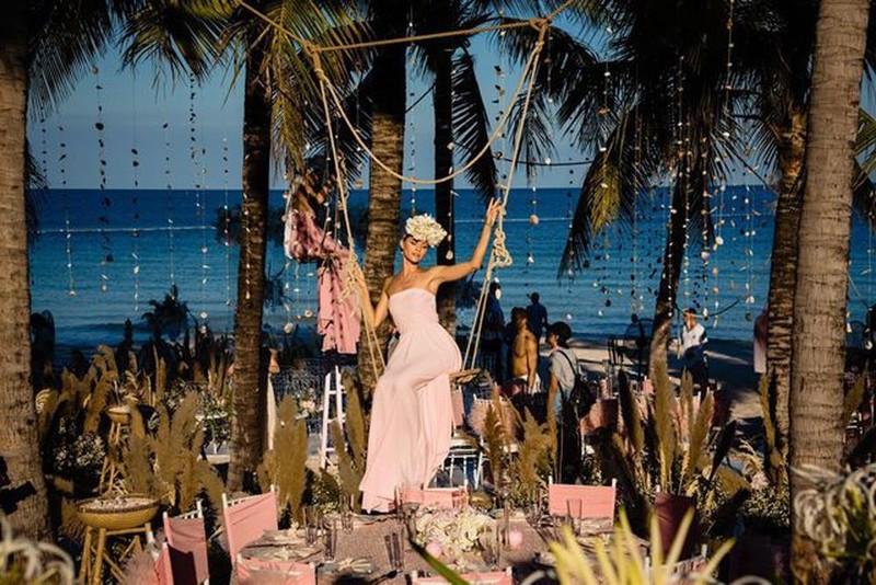 Đám cưới của tỷ phú Ấn Độ giúp Phú Quốc nổi tiếng  - ảnh 4