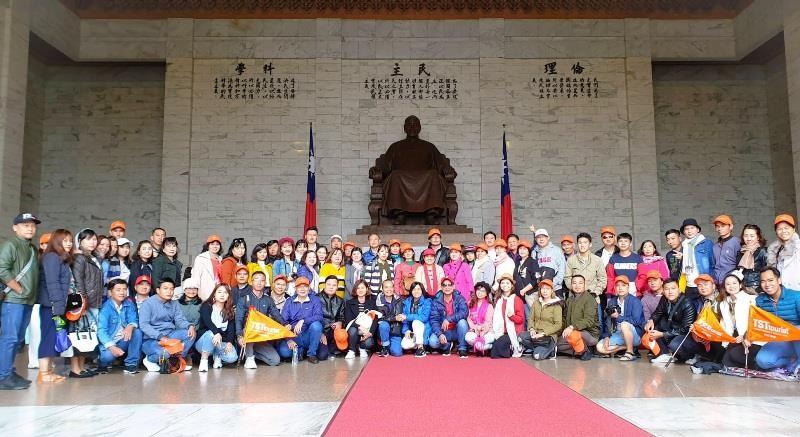 Cục xúc tiến du lịch Đài Loan mở văn phòng tại TPHCM - ảnh 1