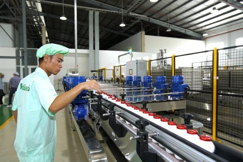 Sữa của 1 công ty Việt 'chễm chệ' tại hơn 300 siêu thị ở Mỹ - ảnh 1