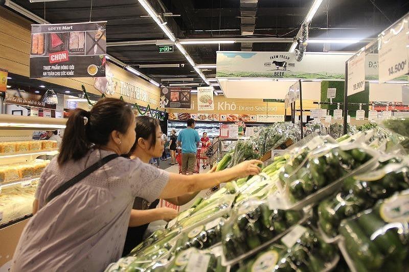 Thực phẩm sạch Việt Nam được Trung Quốc đánh giá cao - ảnh 2