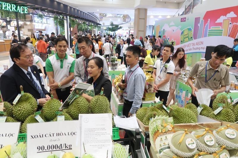Đại gia bán lẻ Nhật mách nước cho công ty Việt - ảnh 2