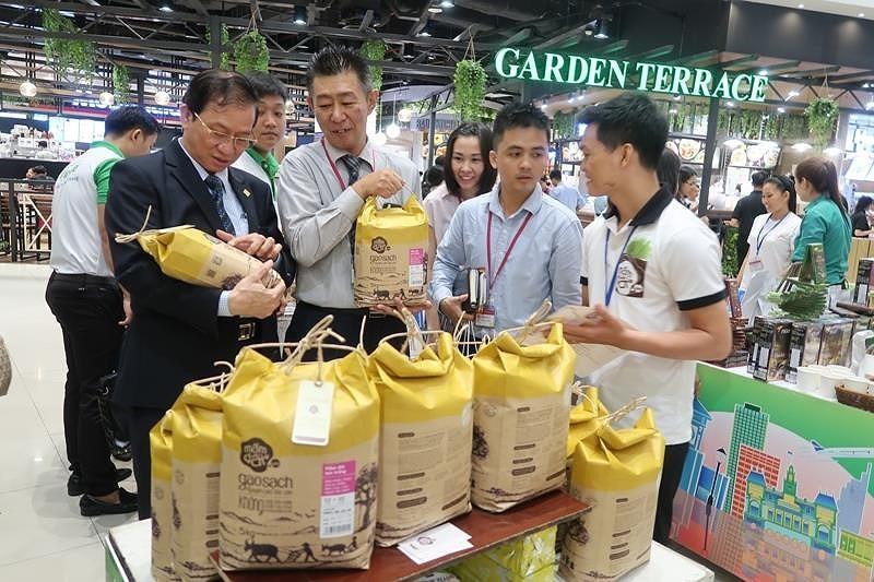 Đại gia bán lẻ Nhật mách nước cho công ty Việt - ảnh 1