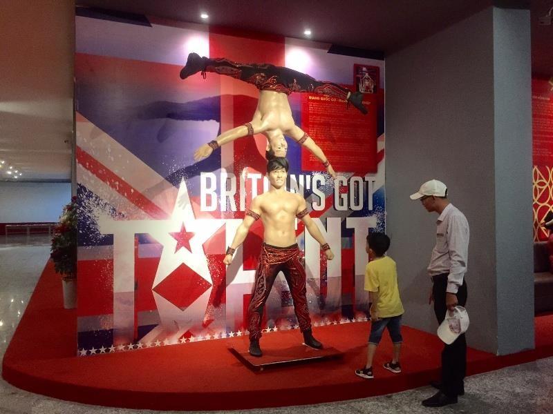 2-9, đến Suối Tiên được gặp 'tổng thống Mỹ' - ảnh 2