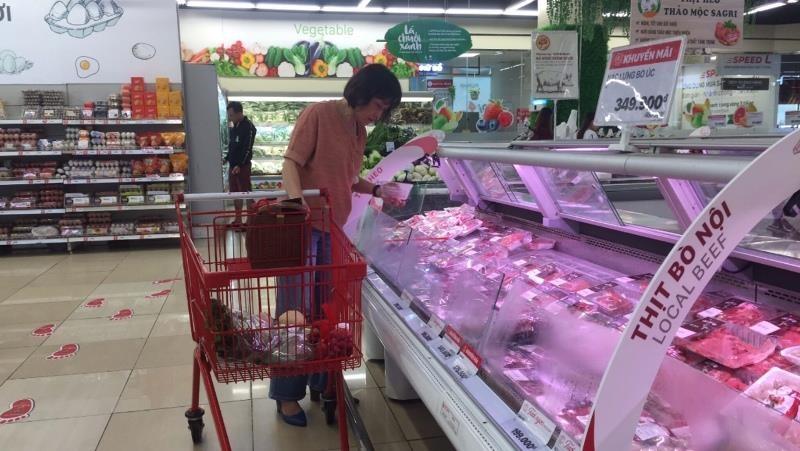 Mua sắm lễ 2-9: Chợ đìu hiu khách  - ảnh 5