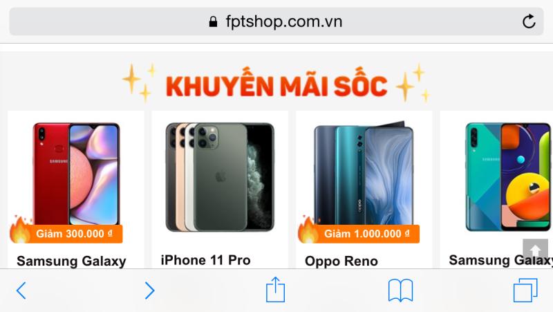 Vì sao FPT Shop sớm 'chia tay' Nguyễn Kim? - ảnh 1