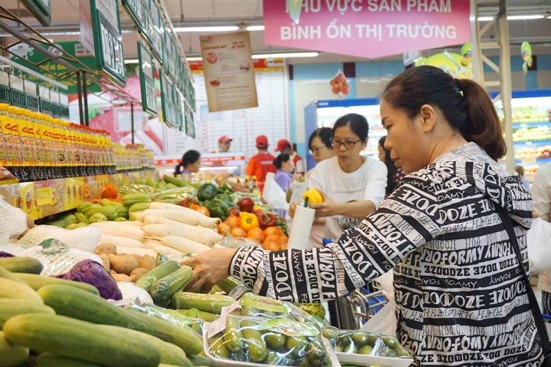 Hàng Việt đã có diện mạo mới, đẳng cấp hơn - ảnh 1