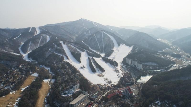 Người Việt sang Hàn Quốc trượt tuyết dưới cái lạnh -20 độ C - ảnh 2