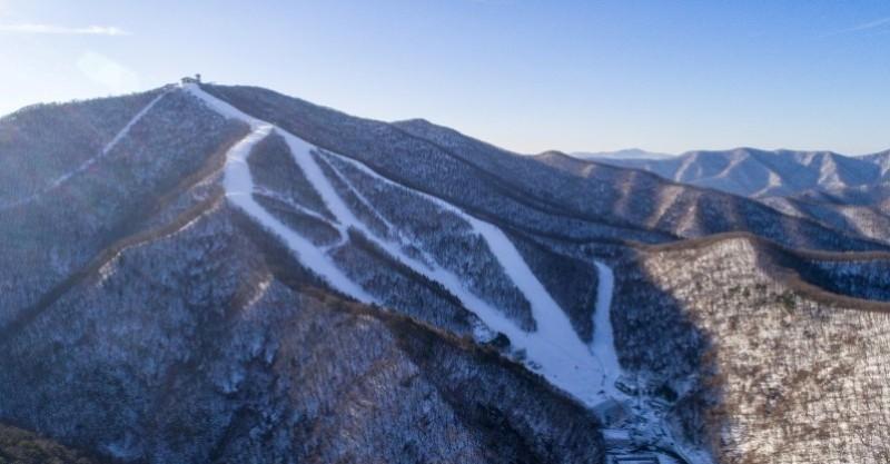 Người Việt sang Hàn Quốc trượt tuyết dưới cái lạnh -20 độ C - ảnh 4
