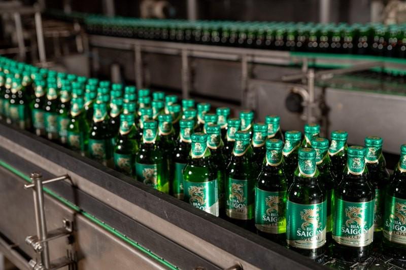 Bia Sài Gòn không phải nộp gần 2.500 tỉ cho nhà nước  - ảnh 1