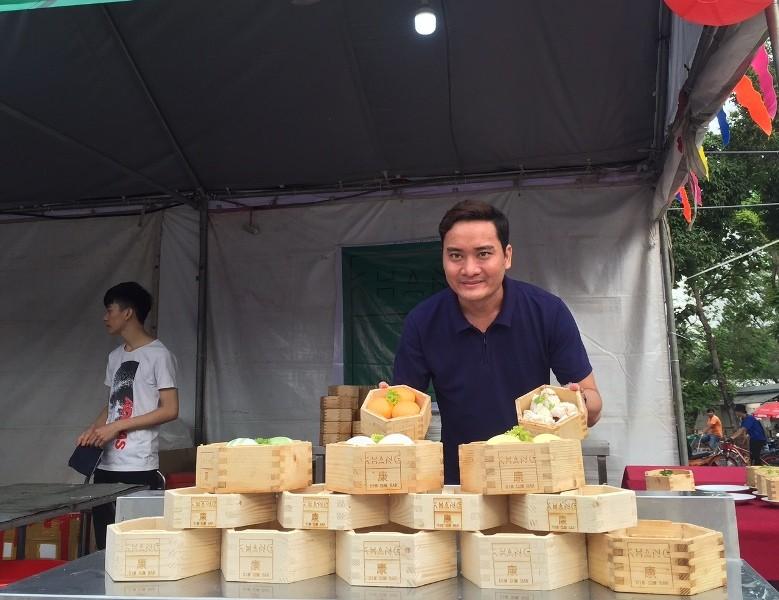 Khám phá 10 món ăn đặc trưng của quận 5 - Chợ Lớn  - ảnh 1