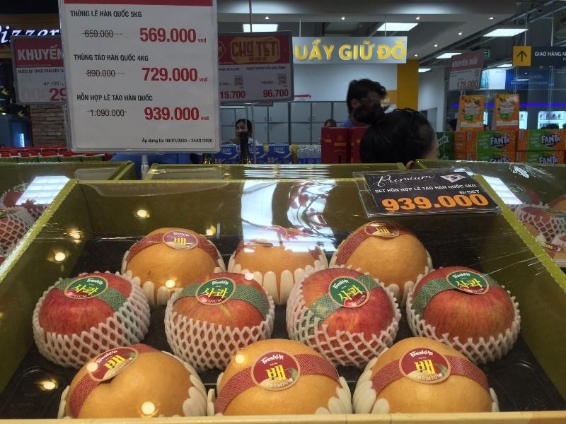 Quà tặng đặc biệt tết: Bánh chưng kèm dưa chua  - ảnh 2
