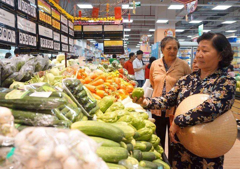 'Sẵn sàng miễn phí thực phẩm nếu dịch lan rộng'  - ảnh 1