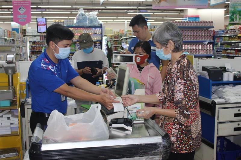 Saigon Co.op lên tiếng về tin đồn có nhân viên bị cách ly - ảnh 1