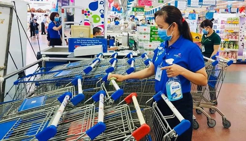 """Saigon Co.op: 'Nguồn cung hàng hóa rất dồi dào và ổn định"""" - ảnh 1"""