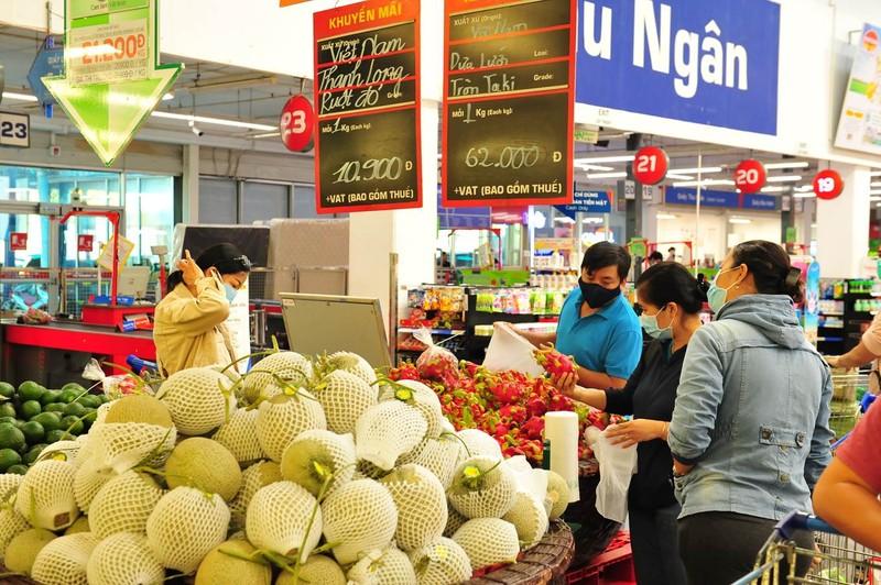 'Chúng tôi tăng 1.500% lượng hàng phục vụ người Hà Nội' - ảnh 1