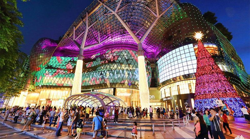 Cách ly 14 ngày với du khách đến Singapore  - ảnh 1