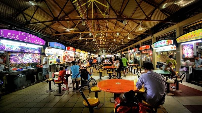 Singapore chia sẻ cách tìm người tiếp xúc gần với COVID-19 - ảnh 1