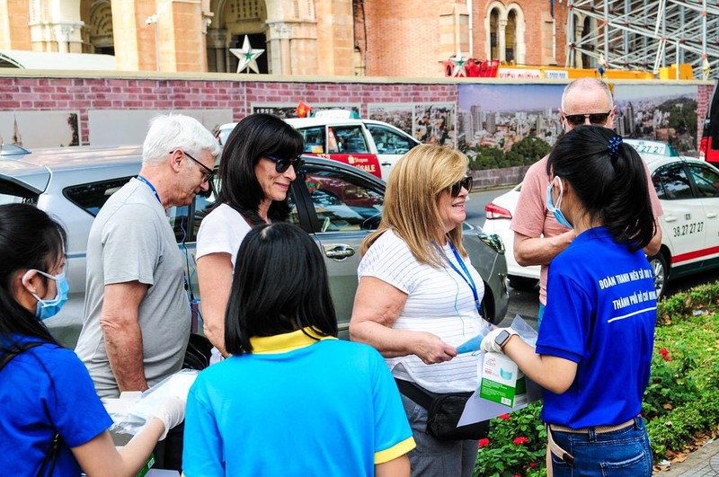 Các kịch bản hồi sinh ngành du lịch Việt Nam - ảnh 1